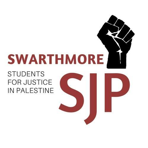 SJP Logo. Designed by Abby Saul.