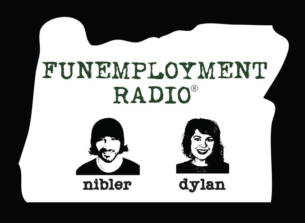 Funemployment Radio    Listen to Funemployment Radio