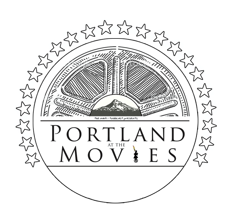 Portland At The Movies About Portland At The Movies