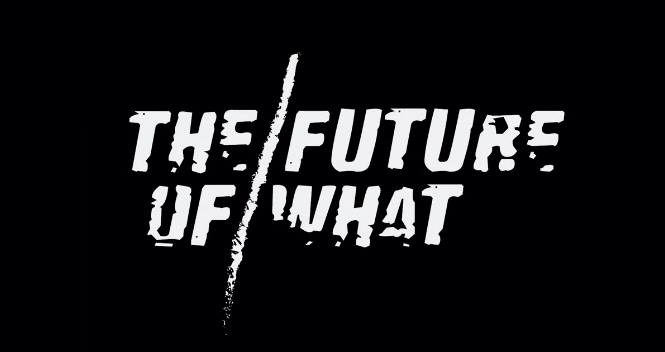 The Future of What    from Kill Rockstars    Listen to The Future Of What