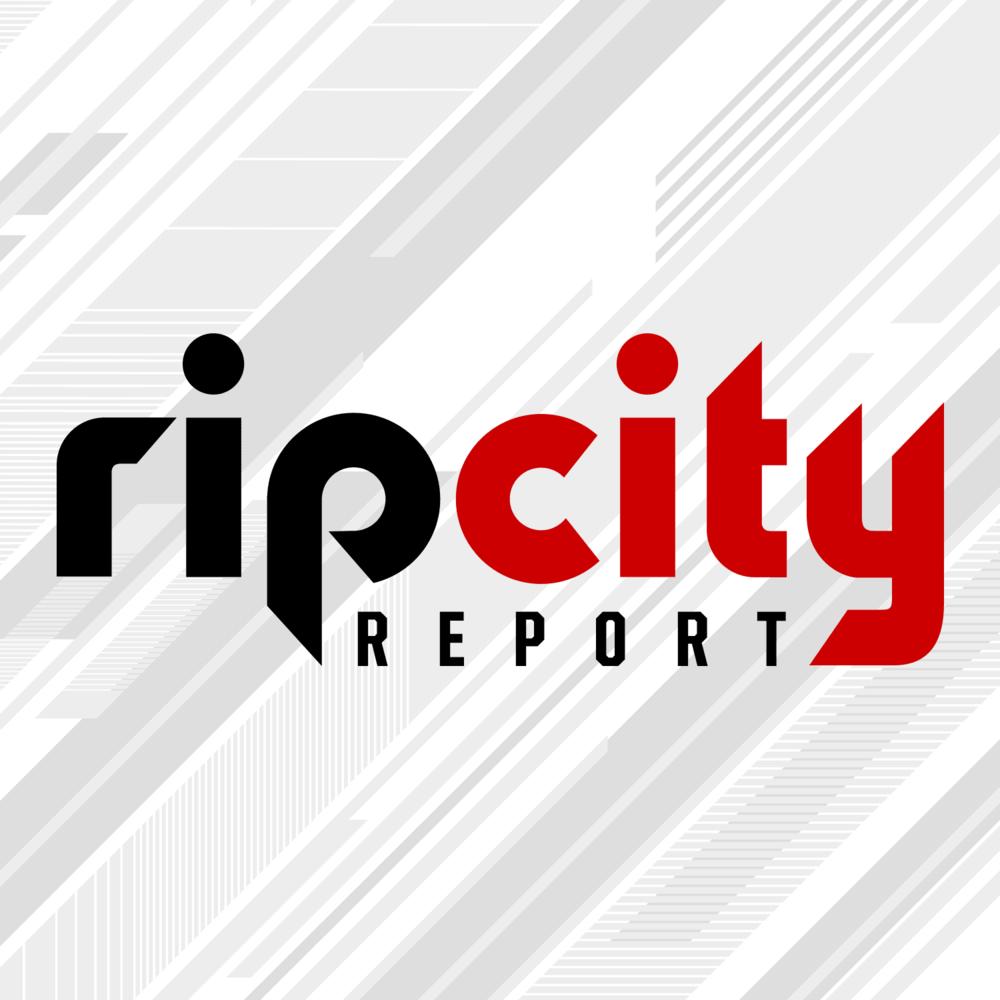 rip city report