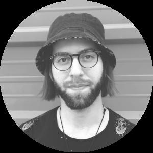 Editor - Roy Matz