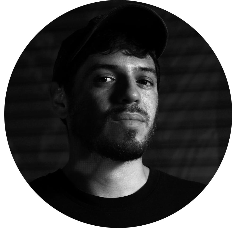 Designer - Mariano Arrien