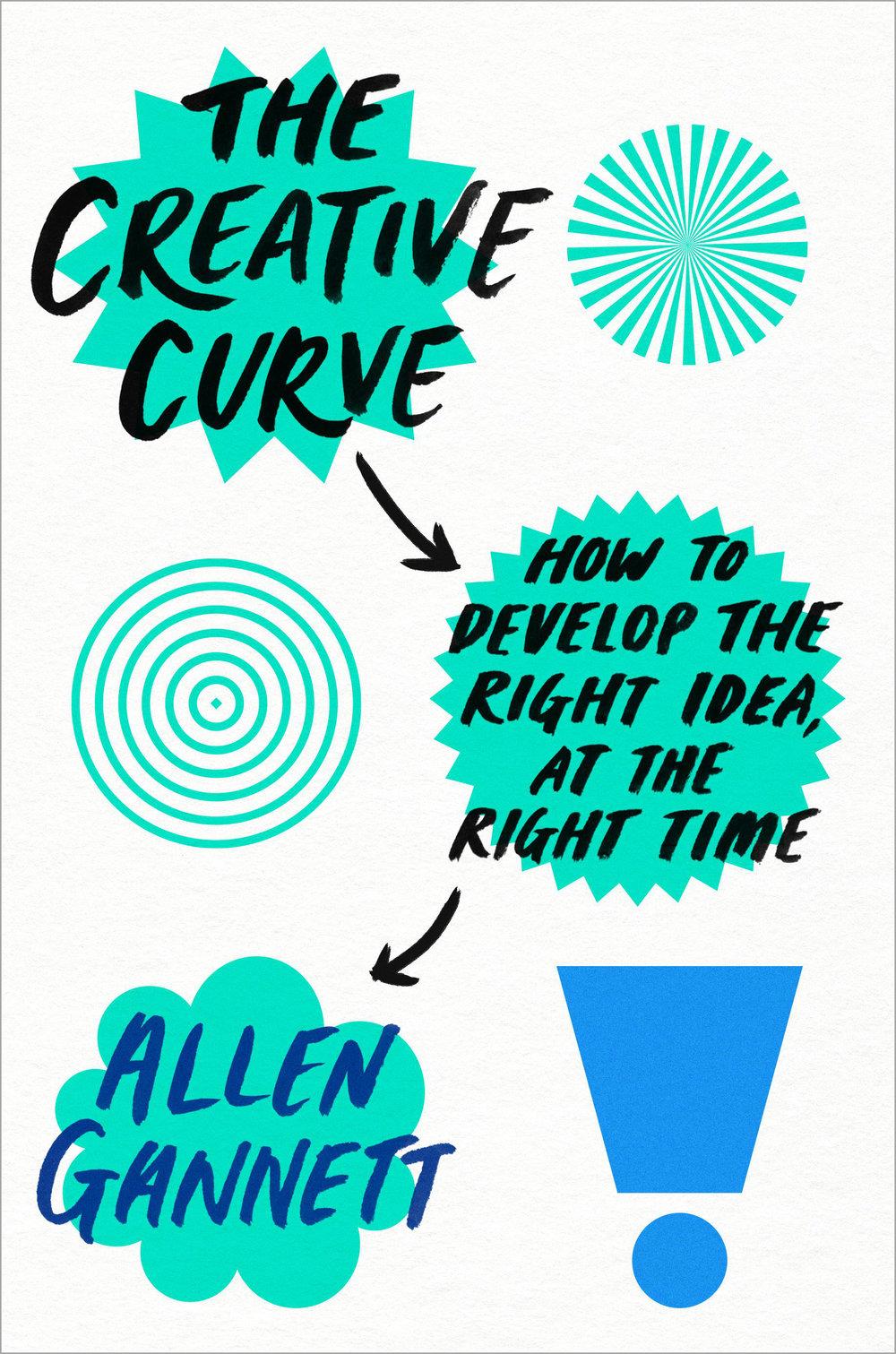The Creative Curve