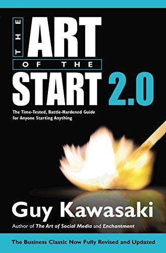 The Art Of The Start 2.0