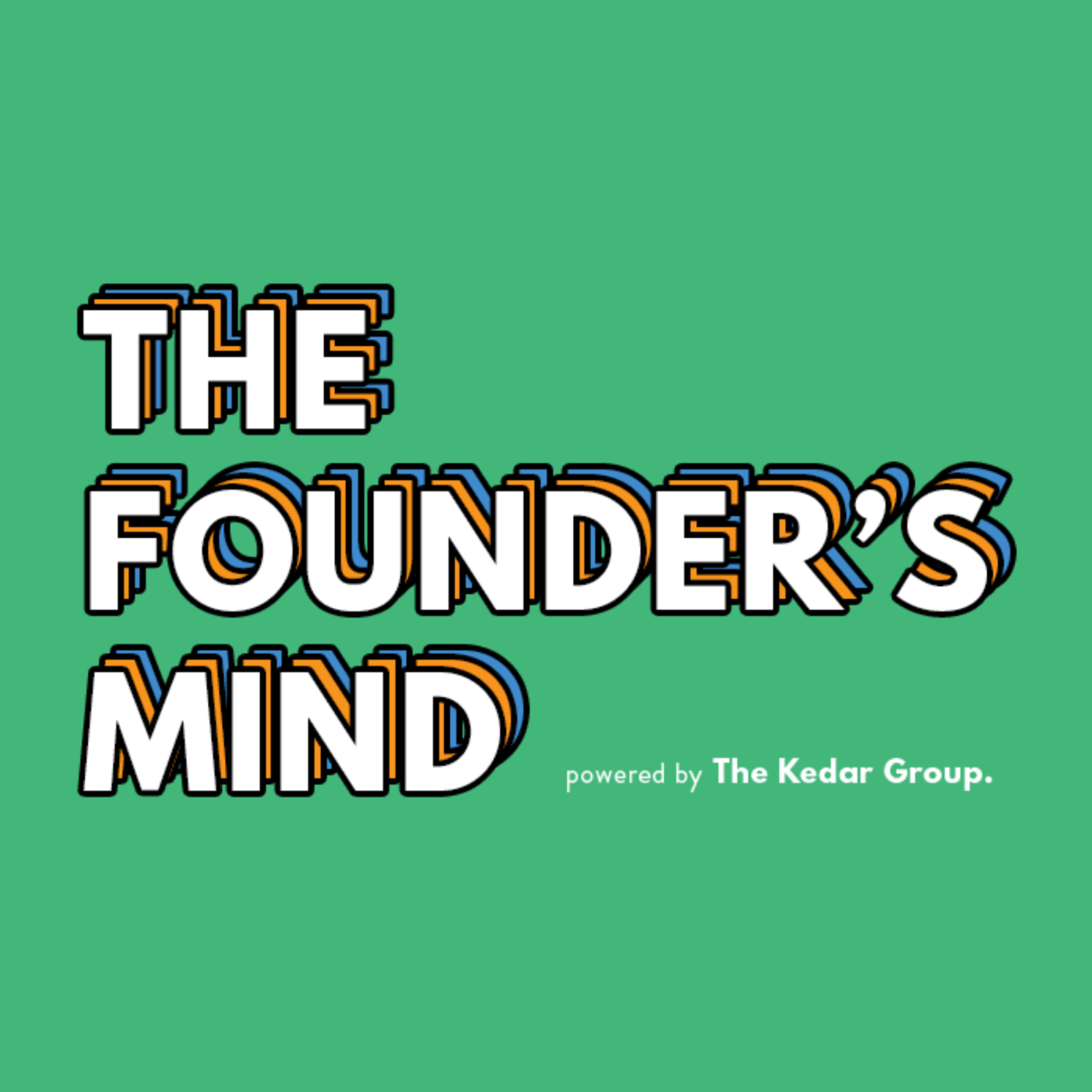 The Founder's Mind