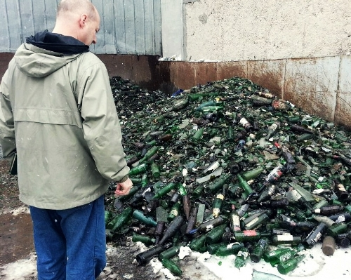 Bottles ready to become cullet.jpg