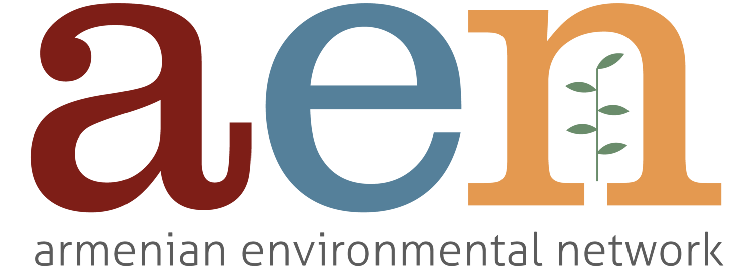 Armenian Environmental Network