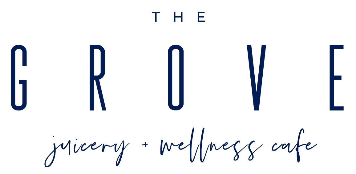 The Grove Juicery + Wellness Cafe