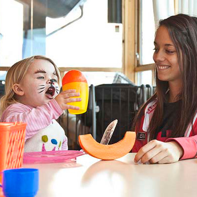 Top Teachers Required for All Our Small Children - In a female dominated profession, where 95.5 percent of all child care workers are women, we often assume anyone patient enough can work with children.WOMEN'S E NEWS - APR 8, 2015
