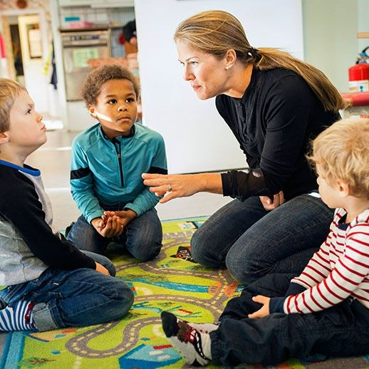 We Know Pre-K Is Essential, So Why Do the Teachers Earn Only $28,000? - Experts and studies confirm it as fact: Placing toddlers in structured, quality preschool programs is the foundation of a good education, which in turn can help break the cycle of poverty.Yet, a White House report released this week shows that despite preschool being critical to a young child's health, development, and school readiness, many early childhood educators are earning half as much as elementary school teachers—paychecks low enough to qualify them for government assistance.TAKE PART – JUNE 18, 2016