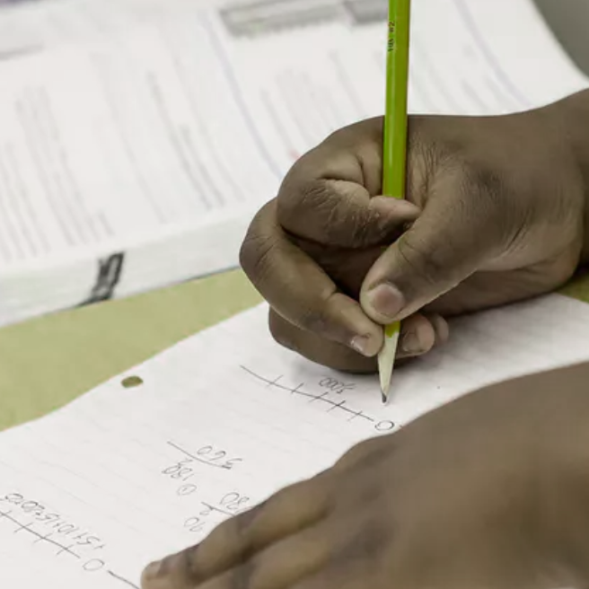 """Obama calls for limits on school testing. Here's why. - Sometimes advocates for standardized testing argue that tests, including benchmark or """"school readiness"""" tests help catch learning problems early. Yet, usually, it is a smart, thoughtful, observant teacher who, by watching, engaging and interacting with children each day, spots someone having trouble with oral language, fine motor skills, conflict or letter recognition. So much testing also puts us at risk of losing teachers.The National Education Association (NEA) reports that nearly half of teachers want to leave the profession because of standardized testing.THE CONVERSATION – OCTOBER 26, 2015"""