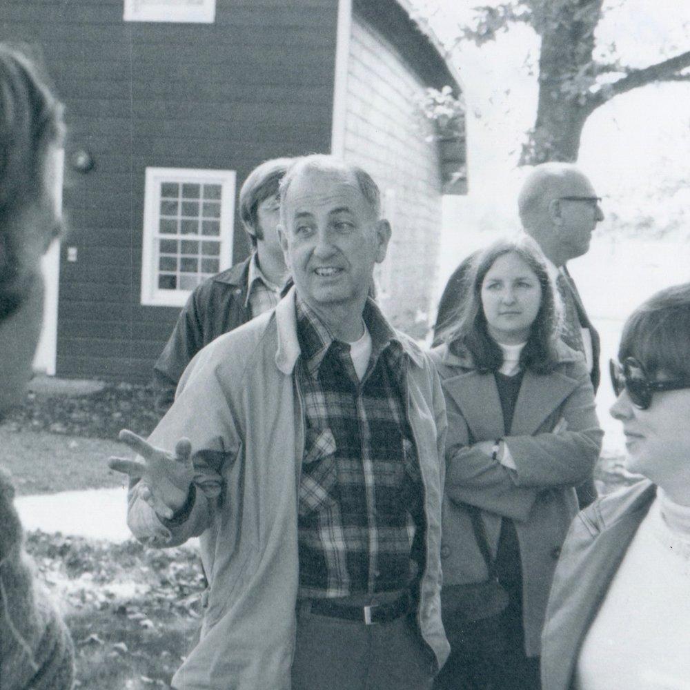 Raymond V. Beecher