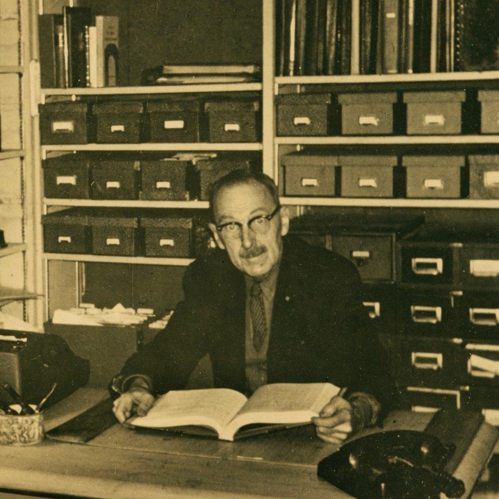 Charles E. Dornbusch