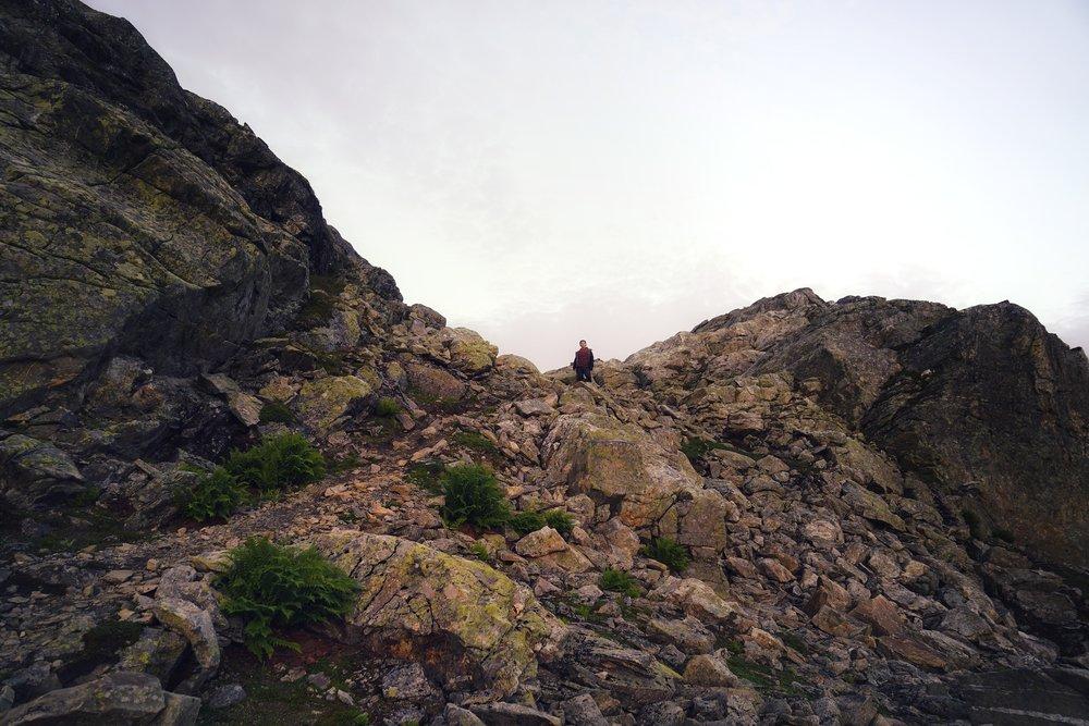 Trolltunga Adventures - The real trolltunga experience