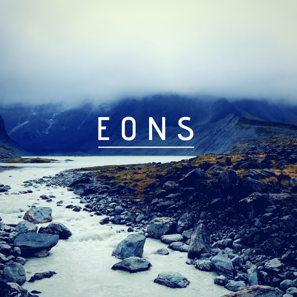 Get the Eons EP here