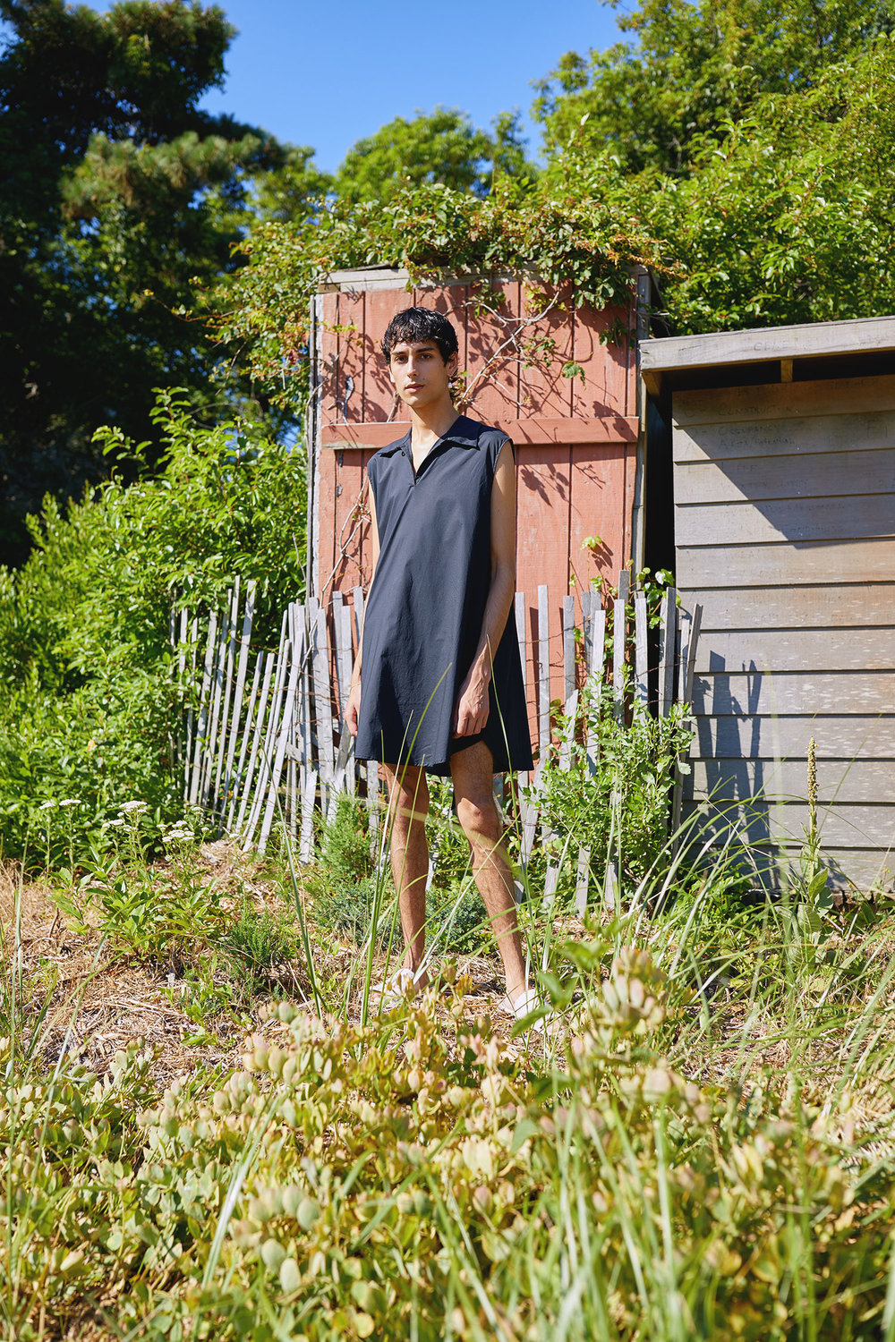 One DNA's SS19 Collection Features Gender-neutral Pieces