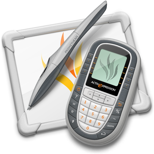 "ActivInspire icon that hopefully indicates ""Promethean Software"""