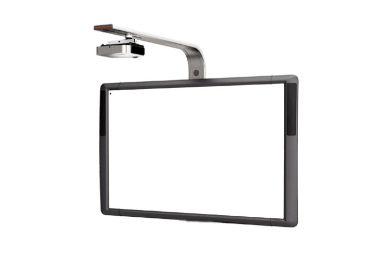 ActivBoard with Projector