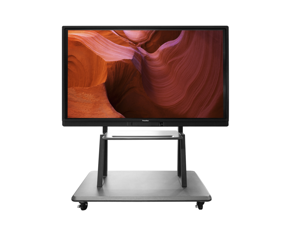ActivPanel i-Series_2018_Fixed Height Mobile Stand_A.png