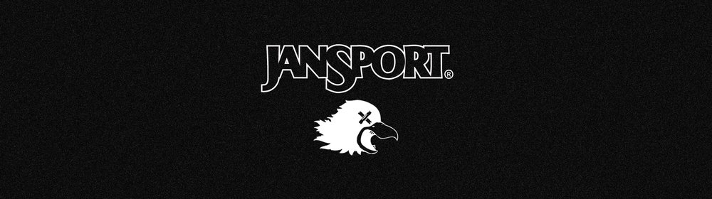 Maven x Jansport Right Pack