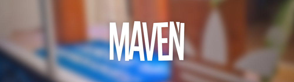 Maven Window Displays