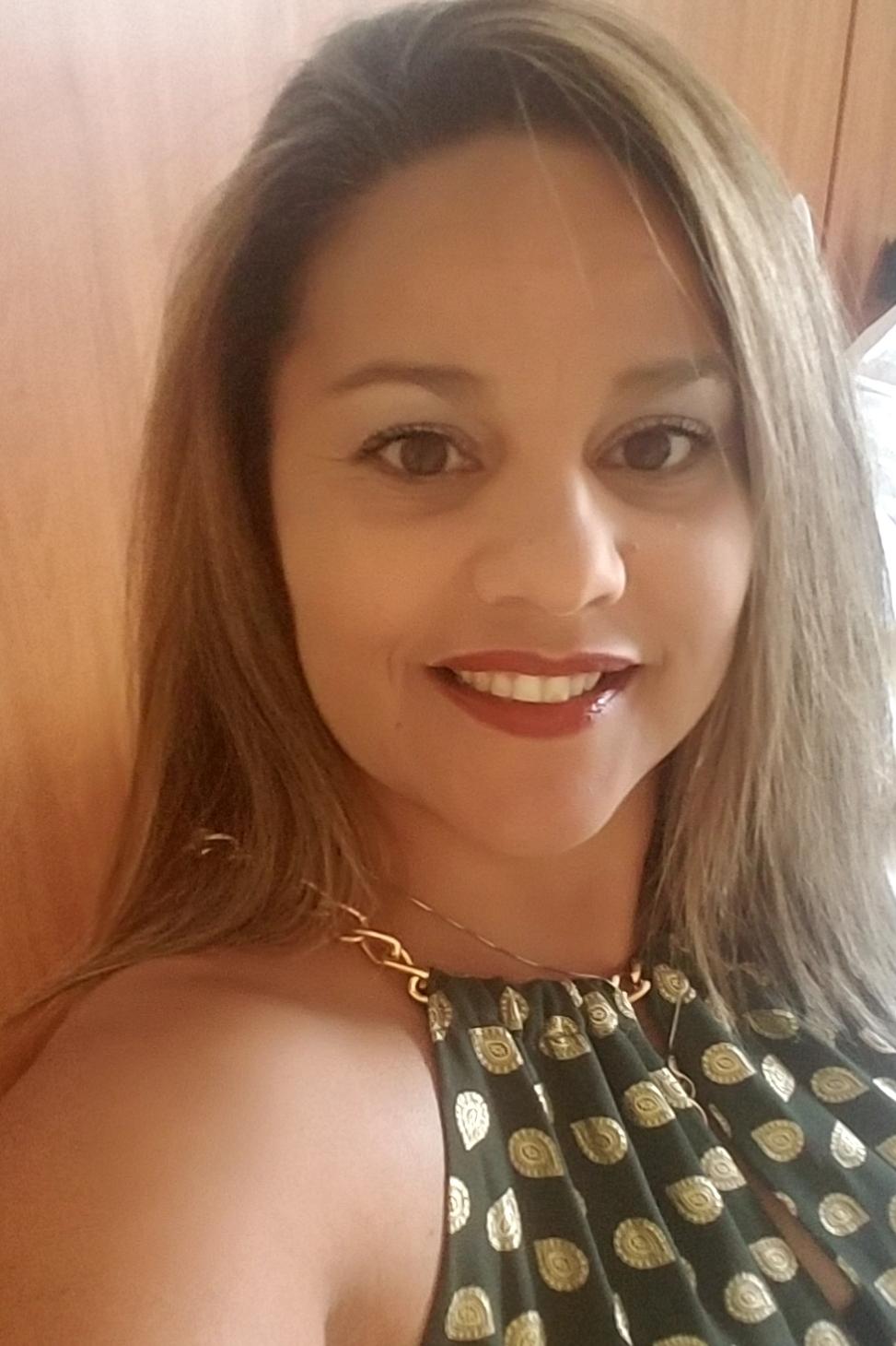 Elizabeth Ramirez — Innocence Project of Texas
