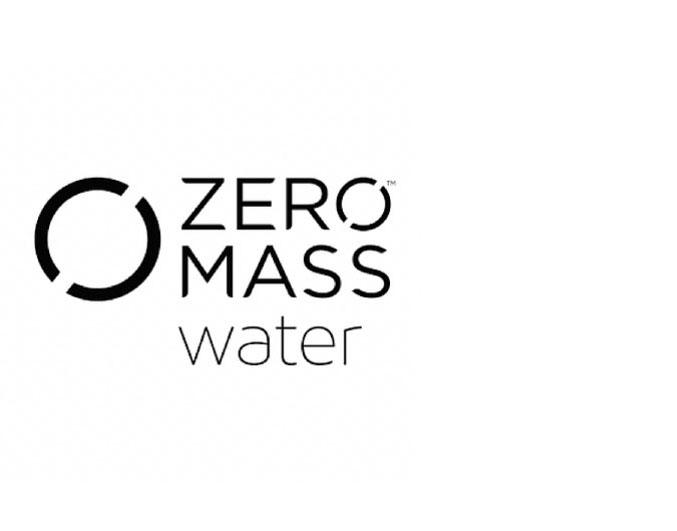 Zero Mass Water
