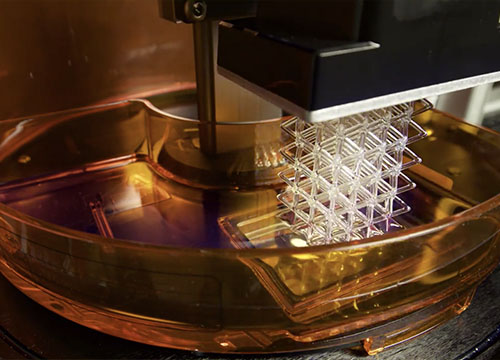 Photo-activated olefin metathesis enables 3-D printing of structural components - Chemical Engineering NewsMarc S. ReischOctober 31, 2016