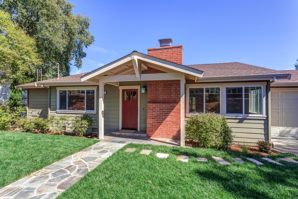 114 Hillcrest Drive, Orinda -