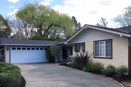 680 La Vista Road, Walnut Creek  -