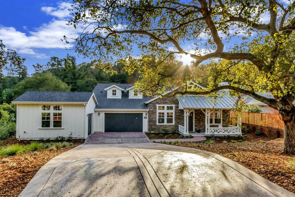 120 Sleepy Hollow Lane, Orinda -
