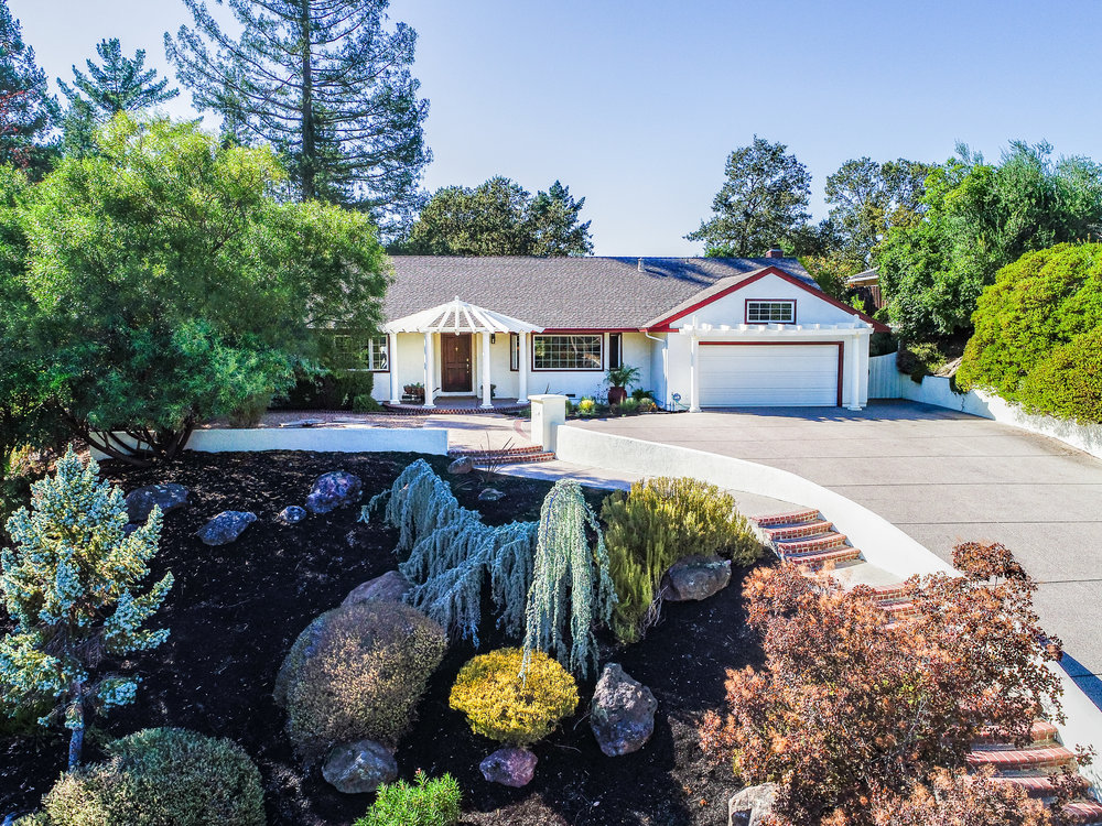 144 Golden Hill Place, Walnut Creek -