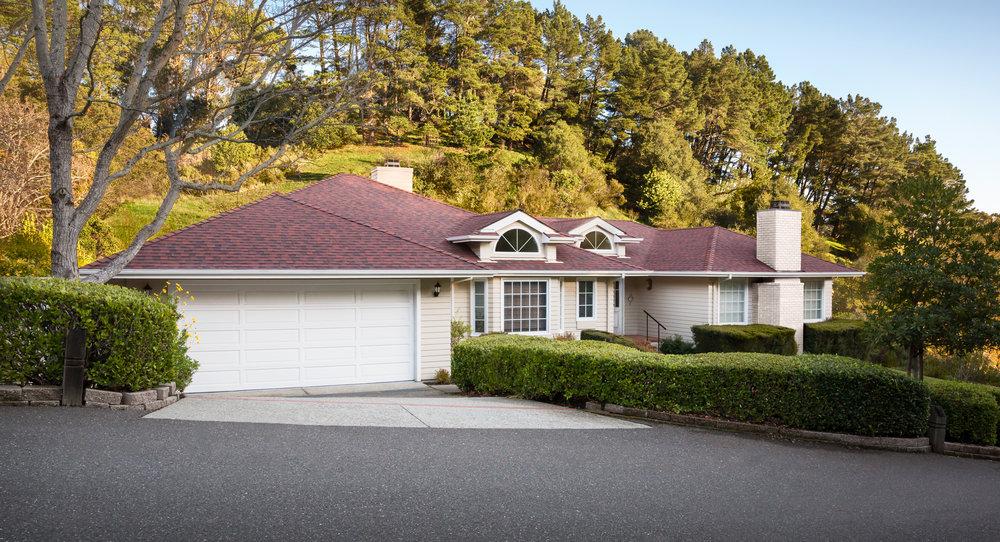 1 Monterey Terrace, Orinda -