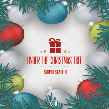 SoundStage9-UnderThe-ChristmasTree_AlbumCover.png