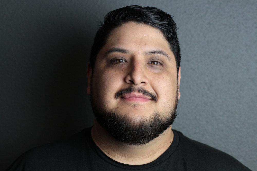 Sam Rodriguez  Voice