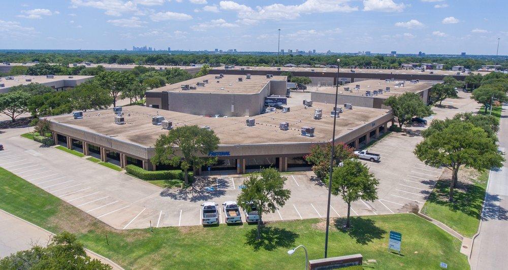 Northgate Business Park - Dallas Texas