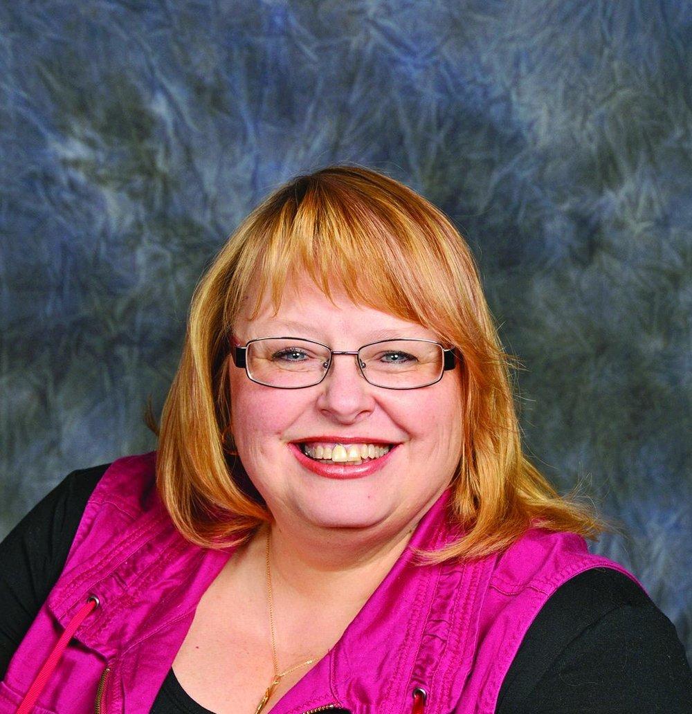 Administrator - Ellyn Deneau