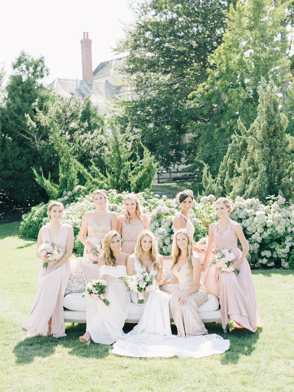 Castle hill wedding /  Kelsey & trey