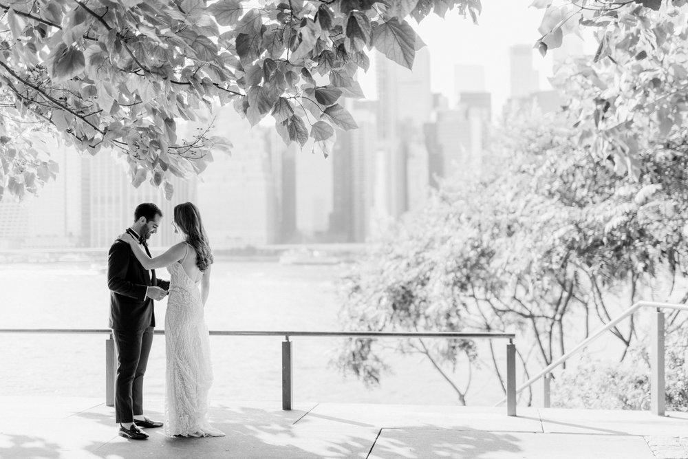 RACHEL + ALP'S WEDDING TEASERS