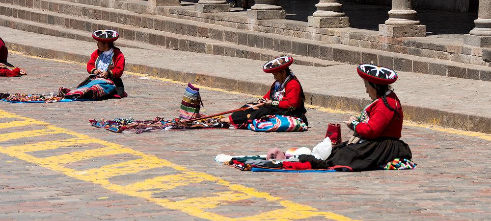 Cusco Crafts