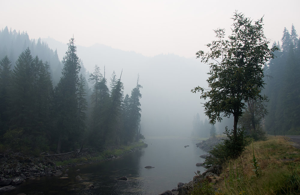 Smoky Valley