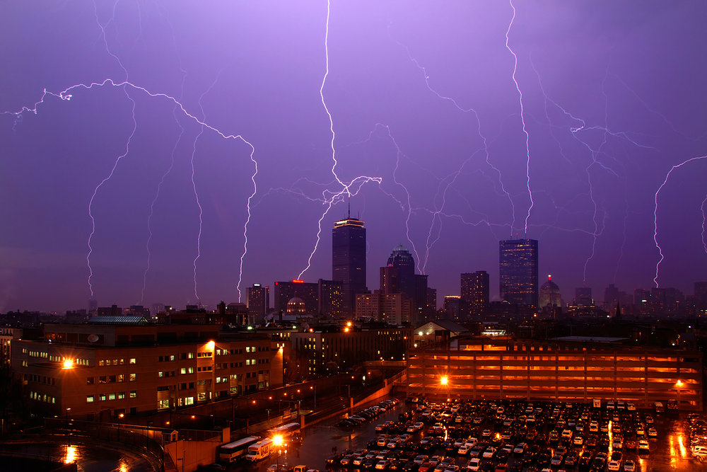 Boston Lightning