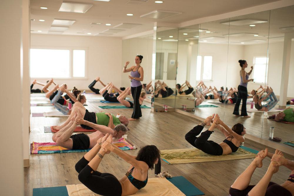 Types Of Training -