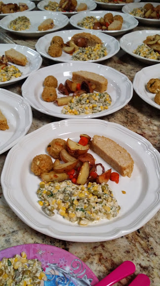 SB - 2014 - Rice balls with cheese, poratoes and veggies bread1.jpg