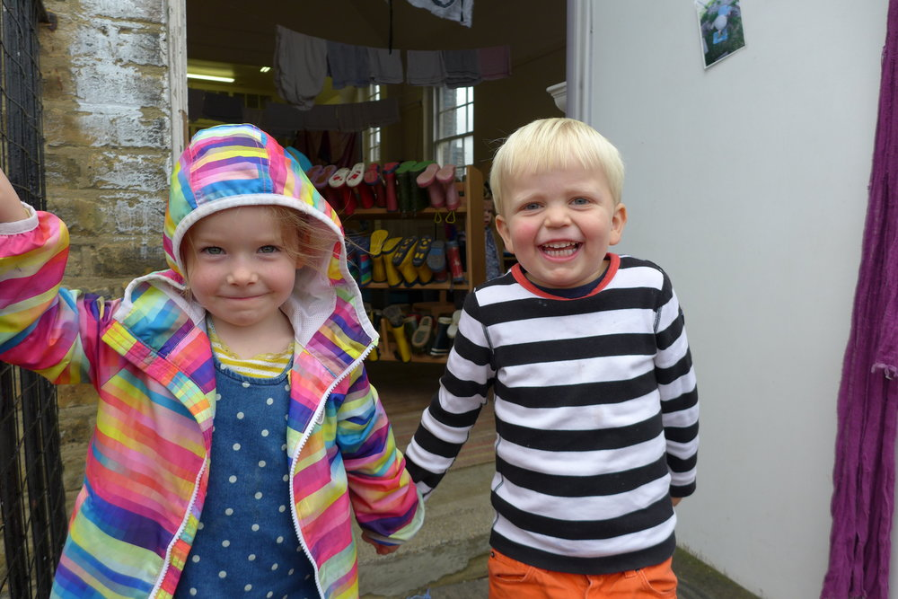 german kindergartenherne hill -