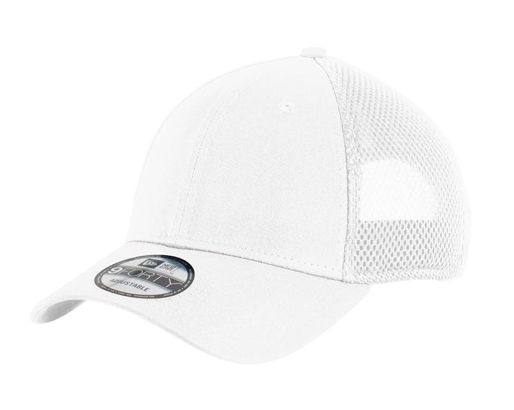 1fc27225c1039 New Era® - Snapback Contrast Front Mesh Cap — All C s Promotions