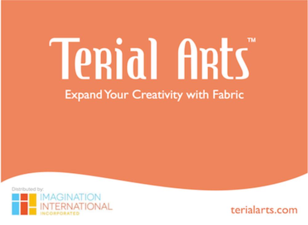 Terial Presentation -