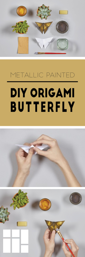 Pin Tommy Metallic Origami Butterfly3.png