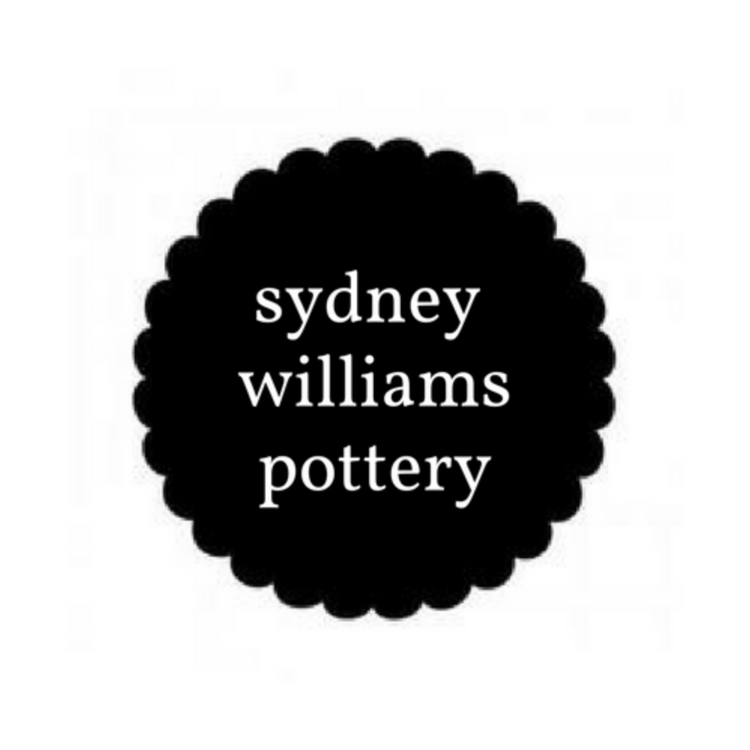 sydney williams pottery